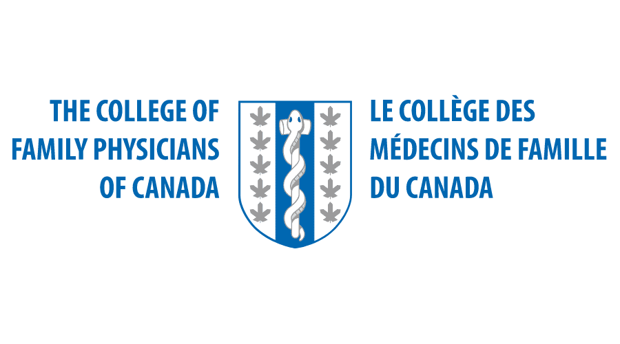 Logo of the College of Family Physicians of Canada